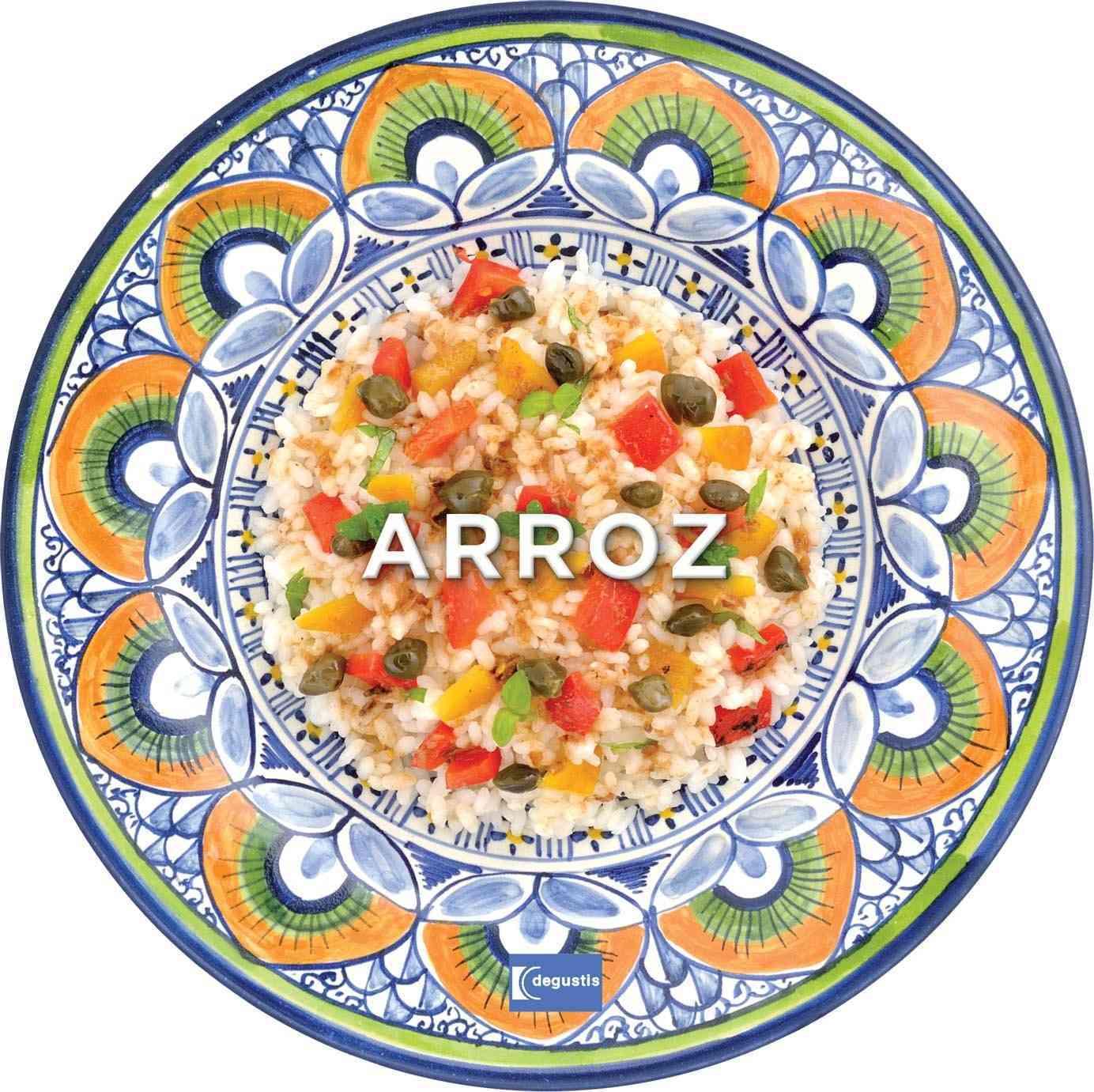 Scodella Arroz / Scodella Rice By Bardi, Carla